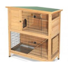Hutches cages pittwater pets for Super pet hutch