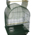Budgie Arch Open Top Cage